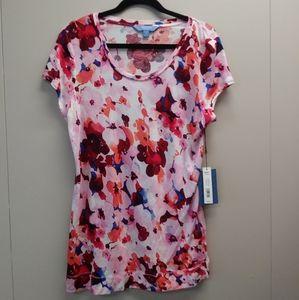 NWT Vera Wang T-Shirt